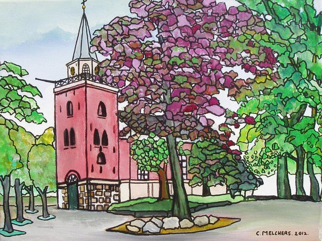 Kerk van Emmen
